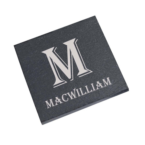 MACWILLIAM Personalised Gift Personalised with Any Name