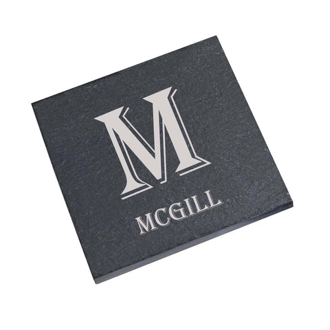 MCGILL Personalised Gift Personalised with Any Name