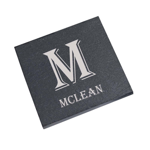 MCLEAN Personalised Gift Personalised with Any Name