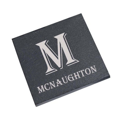 MCNAUGHTON Personalised Gift Personalised with Any Name