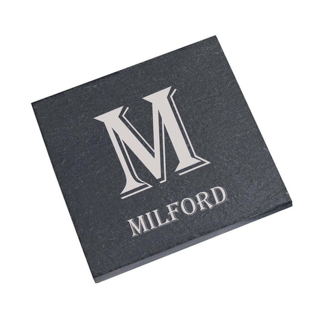 MILFORD Personalised Gift Personalised with Any Name