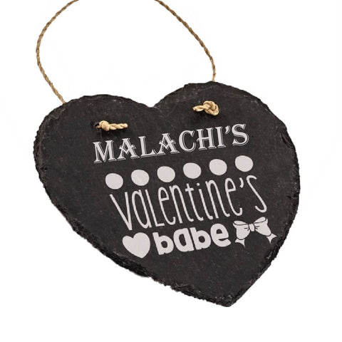 Malachi Personalised Gift Personalised with Any Name
