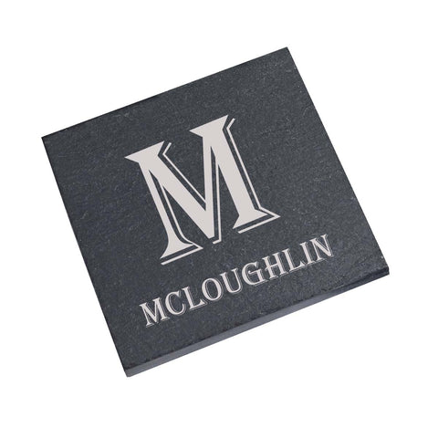 Mc-Loughlin Personalised Gift Personalised with Any Name