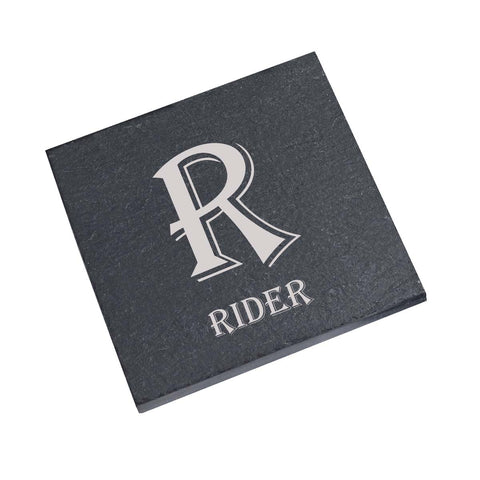 RIDER Personalised Gift Personalised with Any Name