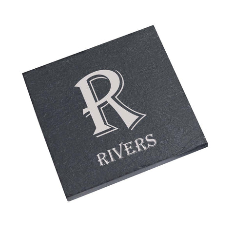 RIVERS Personalised Gift Personalised with Any Name
