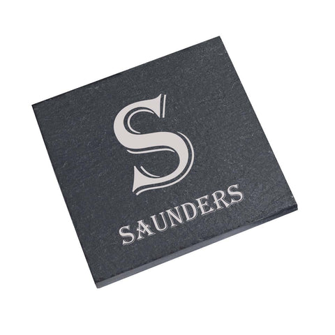 SAUNDERS Personalised Gift Personalised with Any Name