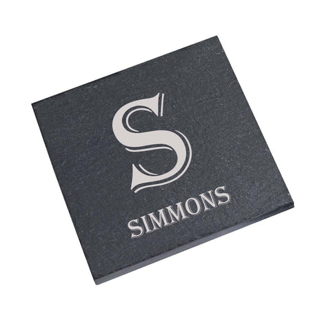 SIMMONS Personalised Gift Personalised with Any Name