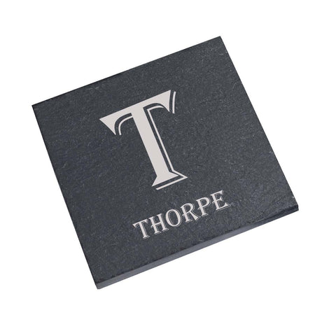 THORPE Personalised Gift Personalised with Any Name