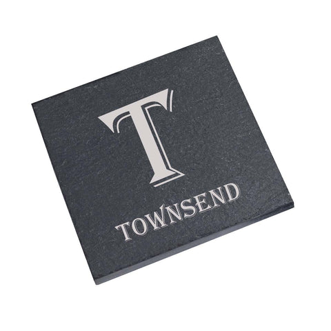 TOWNSEND Personalised Gift Personalised with Any Name