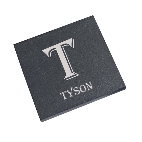 TYSON Personalised Gift Personalised with Any Name