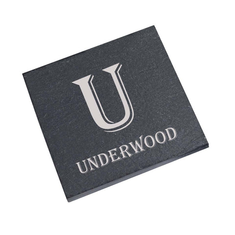 UNDERWOOD Personalised Gift Personalised with Any Name