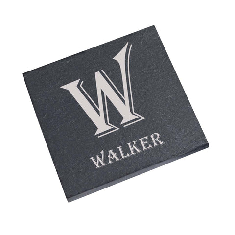 WALKER Personalised Gift Personalised with Any Name