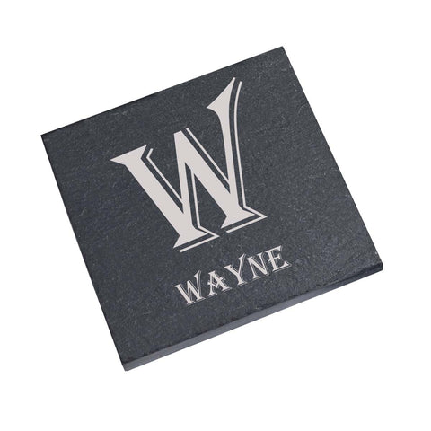 WAYNE Personalised Gift Personalised with Any Name