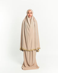 The Sand Dune Prayer Robe