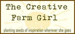 The Creative Farm Girl