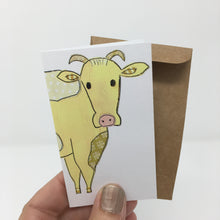 Load image into Gallery viewer, Little Cow