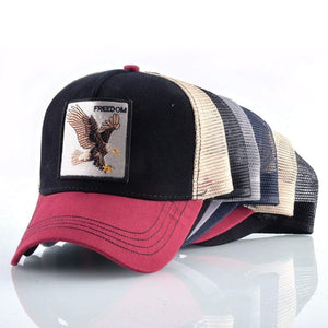 Fashion Animal Hat Cap