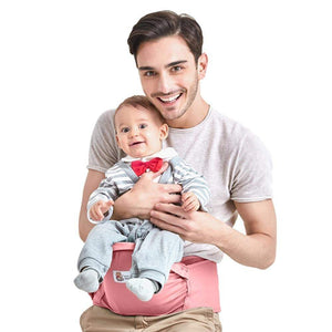 Baby Carrier Hip Kangaroo Seat