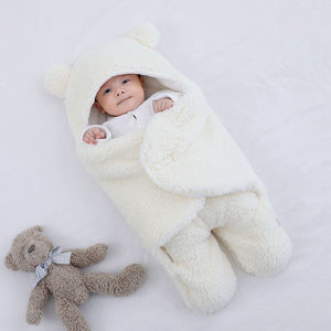 Newborn Receiving Sleeping Blanket - Baby Sleeping Bag NEWBABY®