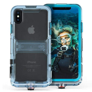 Waterproof Shockproof Underwater iPhone Cover Case