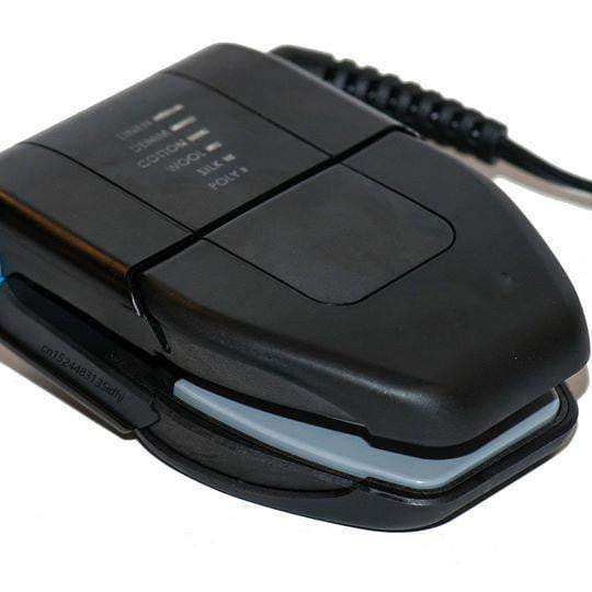 Folding Portable Iron for Travel