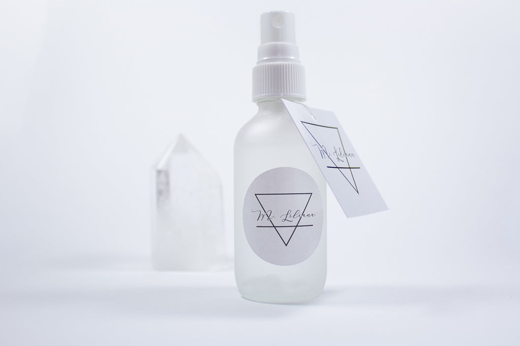 Energy Clearing Spray