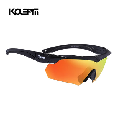KDEAM. Cycling. Gafas de sol unisex. Polarizadas.