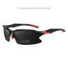 KDEAM. Cycling. Gafas de sol unisex. Polarizadas