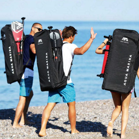 sup / surfboard travel bag
