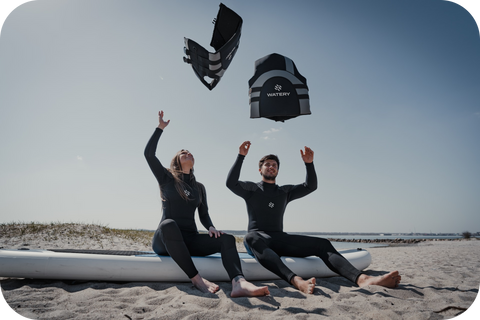 wetsuits for men and women
