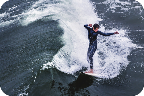 wetsuits for surfing