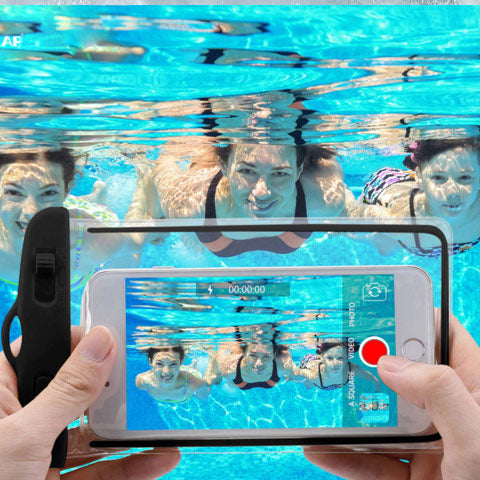 undwerwater waterproof phone case