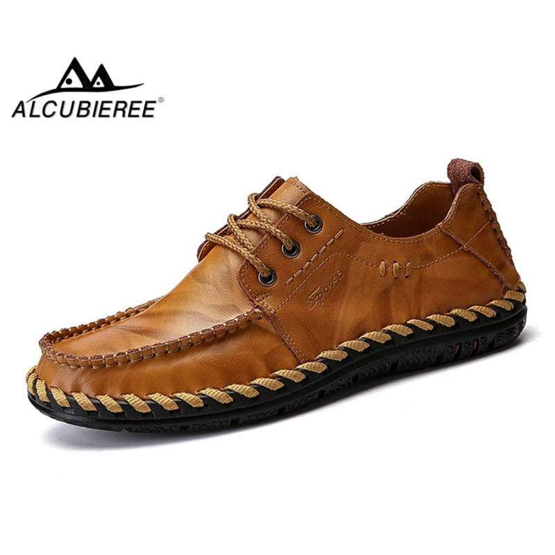 ALCUBIEREE Yacht Shoes  -  Cheap Surf Gear