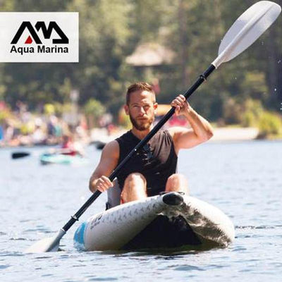 AQUA MARINA Two Person Kayak  -  Cheap Surf Gear