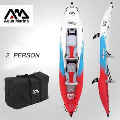AQUA MARINA Two Person Kayak