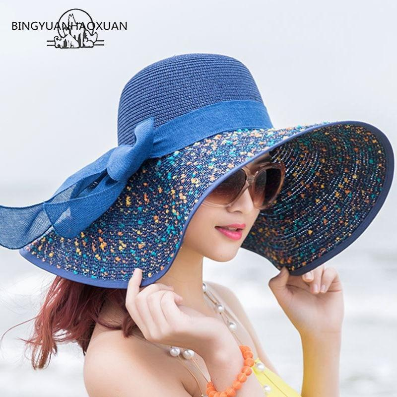 BING YUAN HAO XUAN Large Sun Hat  -  Cheap Surf Gear
