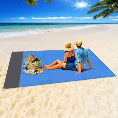 BSWOLF Best Beach Mat  -  Cheap Surf Gear