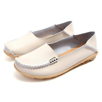 Beige / 6 C.NEW S Sailing Shoes Womens  -  Cheap Surf Gear