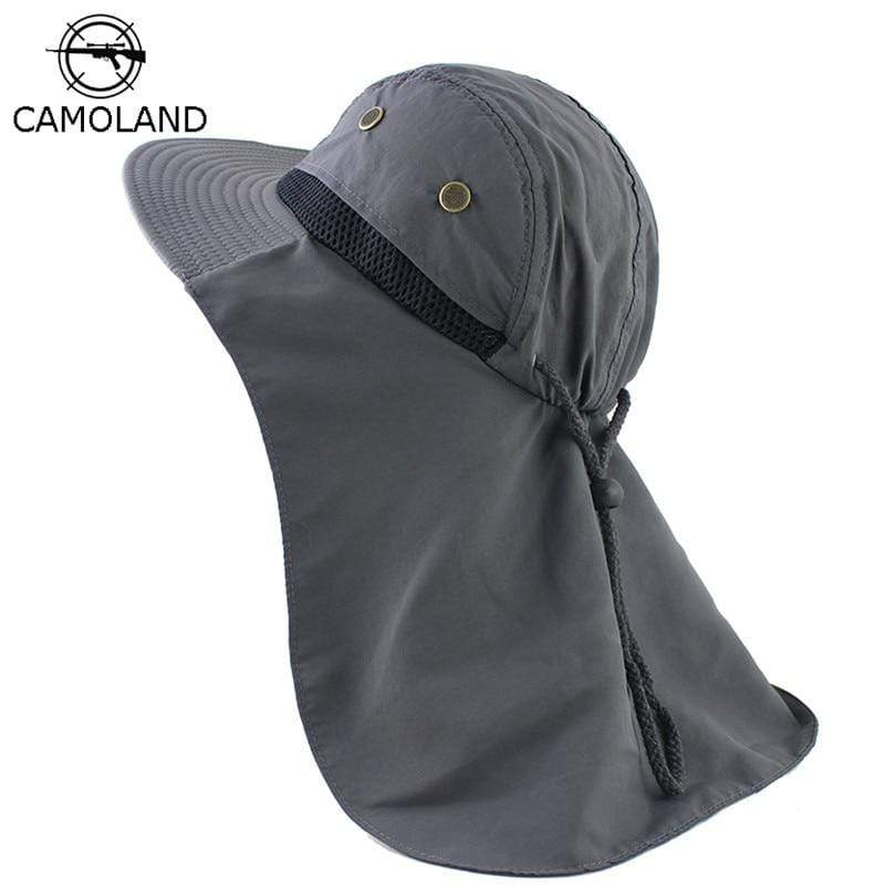 CAMOLAND Beach Sun Hat  -  Cheap Surf Gear