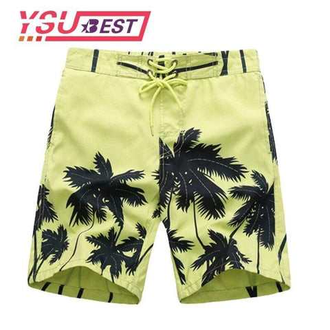 CAMPURE Toddler Board Shorts