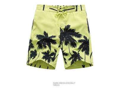 CAMPURE Toddler Board Shorts  -  Cheap Surf Gear