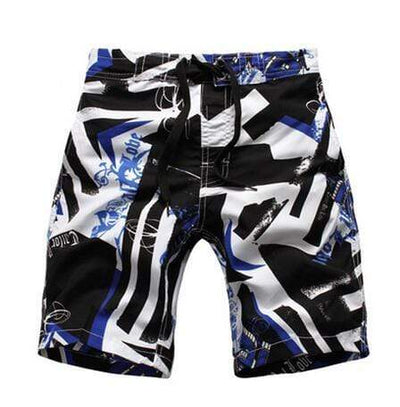 Blue / 7T CAMPURE Toddler Board Shorts  -  Cheap Surf Gear