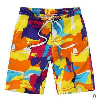 picture color 1 / 7T CAMPURE Toddler Board Shorts  -  Cheap Surf Gear