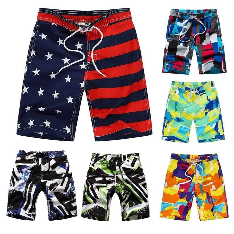 CGS Boys Board Shorts  -  Cheap Surf Gear