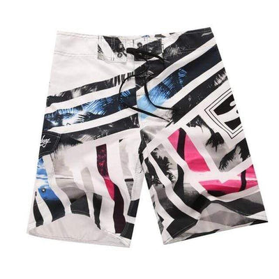 07 / 30 CHON YUN Mens Board Shorts  -  Cheap Surf Gear