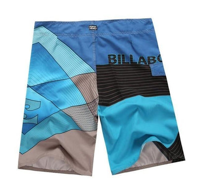 15 / 30 CHON YUN Mens Board Shorts  -  Cheap Surf Gear