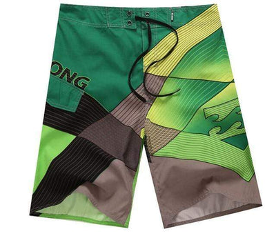 16 / 30 CHON YUN Mens Board Shorts  -  Cheap Surf Gear