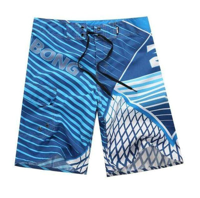 22 / 30 CHON YUN Mens Board Shorts  -  Cheap Surf Gear