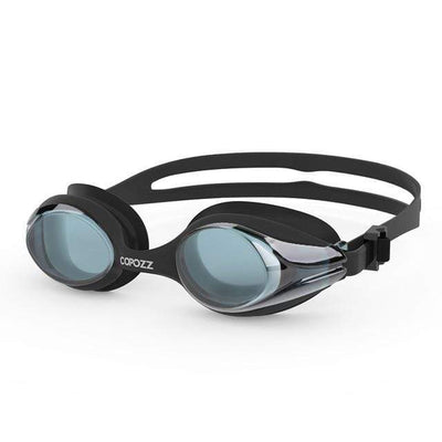 Clear black COPOZZ Anti Fog Goggles  -  Cheap Surf Gear