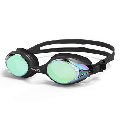 Mirror gold COPOZZ Anti Fog Goggles  -  Cheap Surf Gear